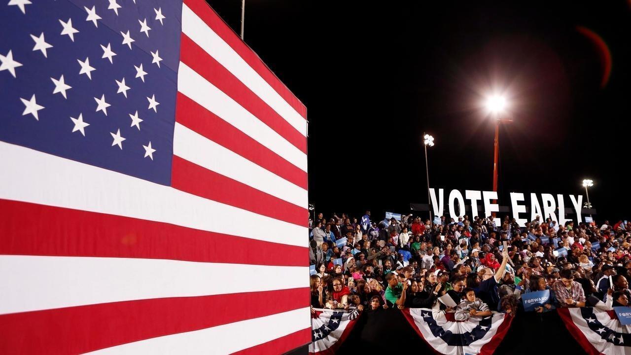 Pourquoi les Américains n'élisent pas directement leur président ?