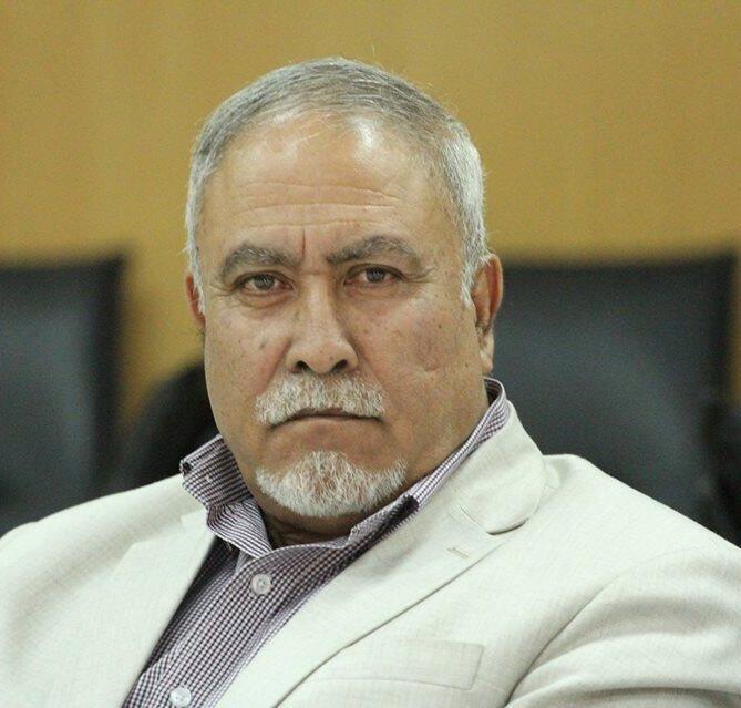 استاد مسعود، استاد اقتصاد در دانشگاه کابل