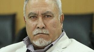 سید مسعود، استاد دانشگاه در کابل