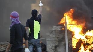Au Bahreïn, les chiites ont tenté ces dernières semaines de relancer la contestation contre la dynastie sunnite lancée en février 2011, à Sitra le 1er janvier 2012.