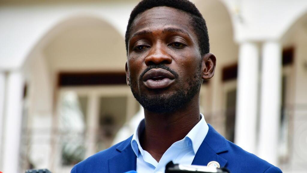 Présidentielle en Ouganda: le candidat Bobi Wine dénonce des fraudes au lendemain du scrutin