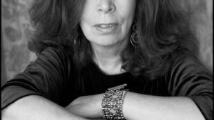 Portrait de Marie Treps.