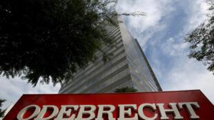 A brasileira Odebrecht é punida pelas autoridades internacionais