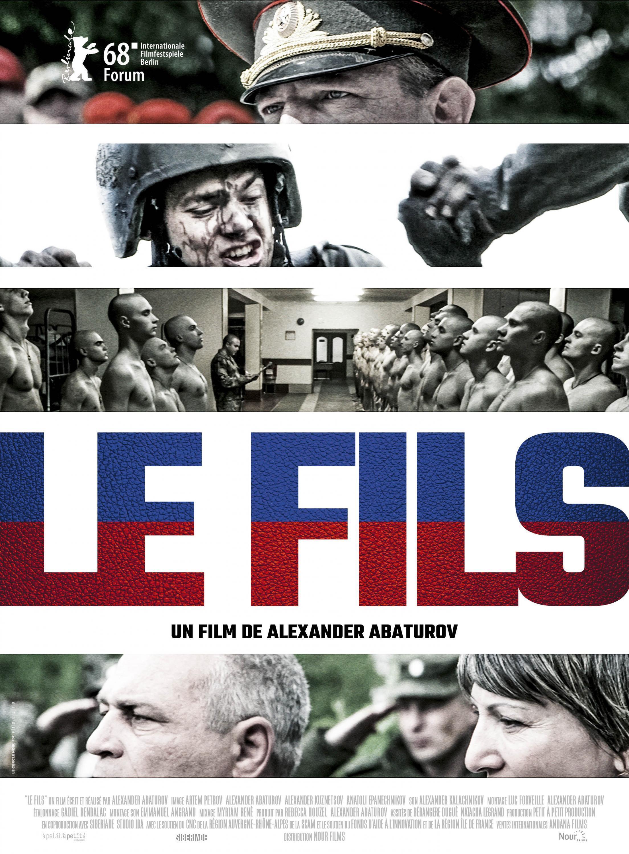 «Le Fils», d'Alexander Abaturov. Sortie le 29 juin 2019 au cinéma.