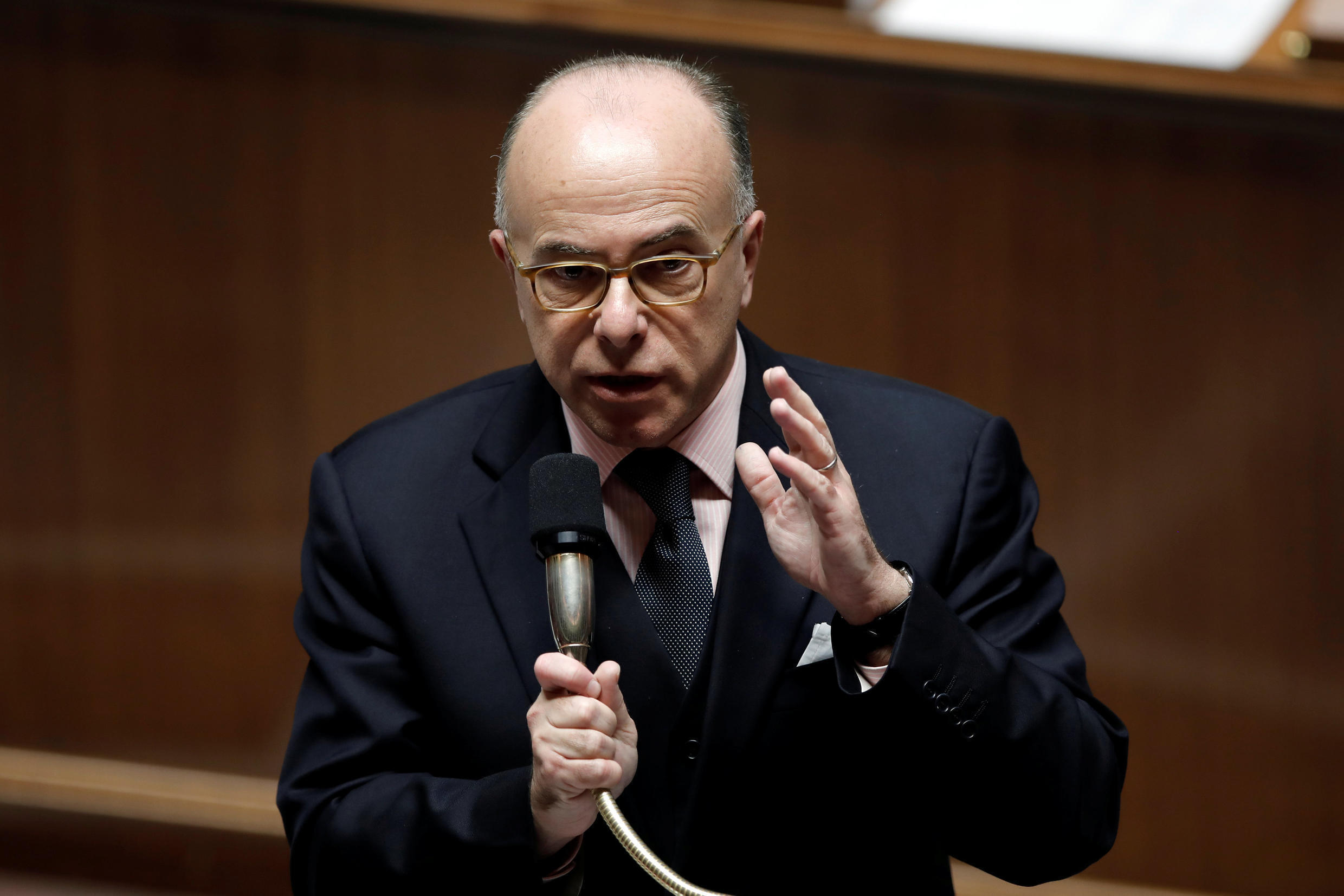 French Prime Minister Bernard Cazeneuve the state of emergency had demonstrated its efficiency.