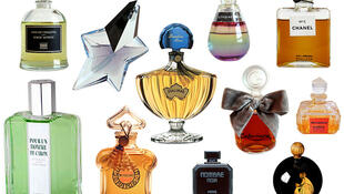 High value cargo such as perfume is targeted by thieves