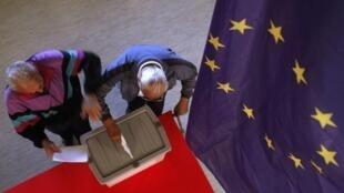 Референдум в Словении