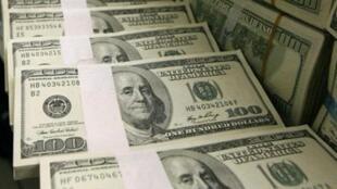 Luanda recupera 4 mil milhões de dólares no quadro de lei de repatriamento de capitais