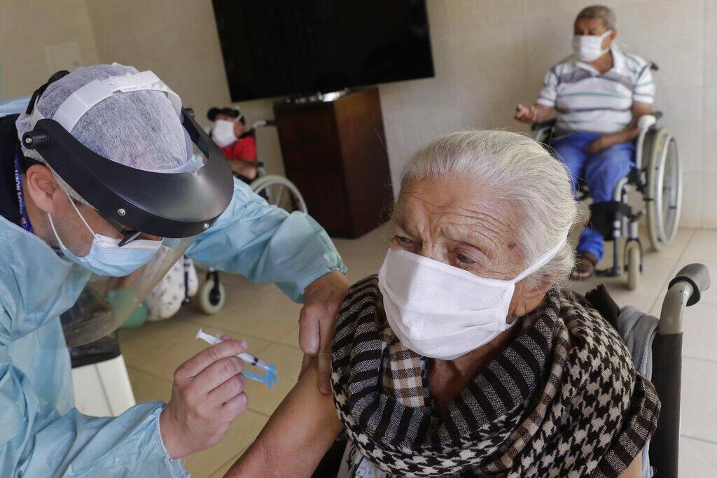 Vacinas Brasil