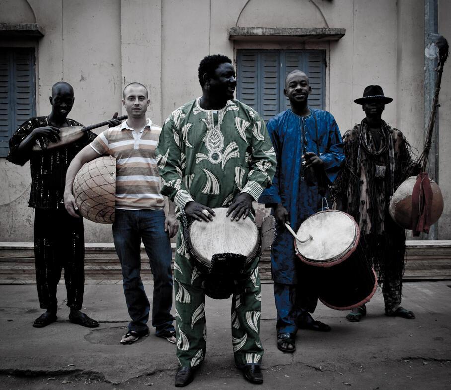 BKO Quintet photo