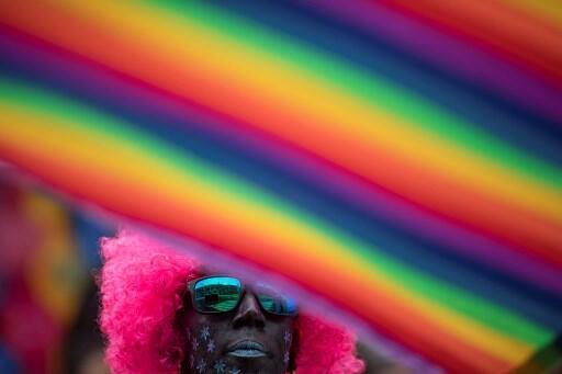 Angola desciminalizou relações homossexuais, desmonstrando avanço com novo governo (Ilustração)