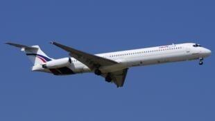 Air Algérie anunciou nesta quinta-feira (24) ter perdido contato com um de seus aviões.