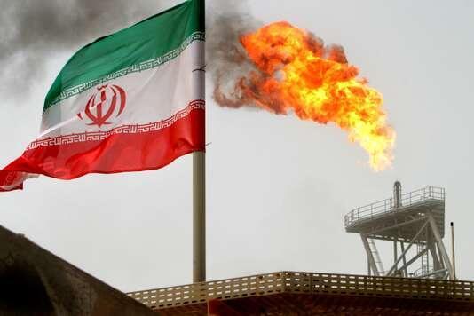 Иран получает свой основной доход от экспорта нефти