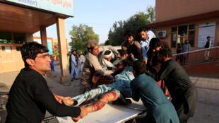 L'attaque à Jalalabad ce samedi 16 juin a fait au moins 20 morts et 16 blessés.