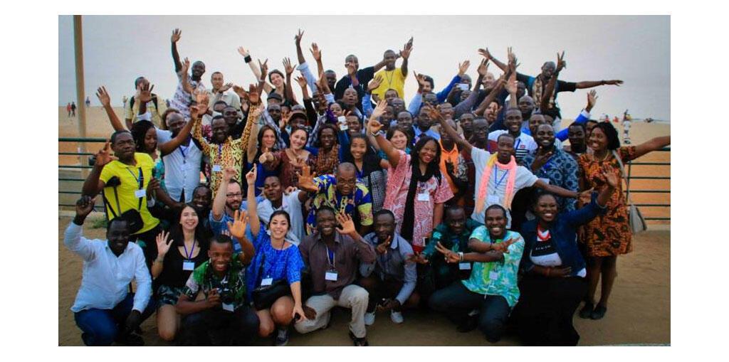 Mondoblogueurs Dakar 2015.