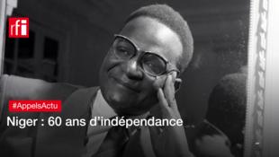 Indépendance Niger