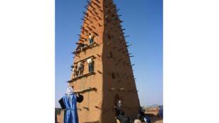 Jahar Agadez na Jamhuriyar Nijar