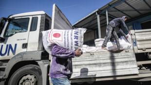 Marekani itasaidia tena kufadhili UNRWA kwa  kiwango cha dola Milioni 150.
