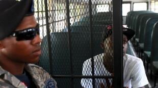 La République dominicaine a durci sa législation concernant les immigrés.  Photo datée de janvier 2015.