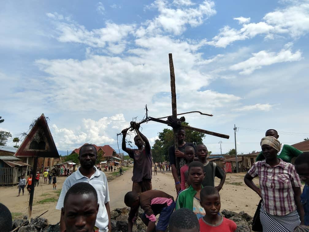 Les kidnappings crapuleux inquiètent les habitants du territoire de Rutshuru