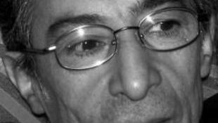 Kaddour Riad, auteur de «Putain d'Indépendance».