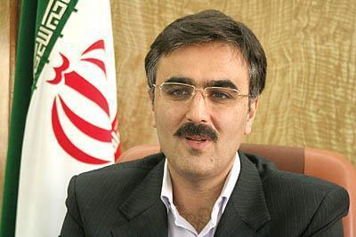 محمدرضا فرزین، معاون وزیر اقتصاد