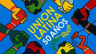 En 2004, Unión Latina festejaba los 50 años de su creación.