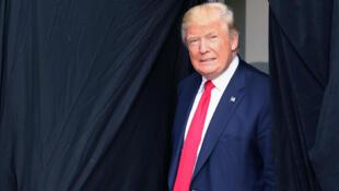 Le milliardaire conservera son slogan de campagne pour le thème de son investiture: «Make America Great Again».