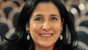 Nghị sĩ độc lập Salomé Zourabichvili được cho là đang chiếm ưu thế trong kỳ bầu cử tổng thống Gruzia. Bà từng là một nhà ngoại giao của Pháp.
