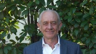 Renaud Nattiez.