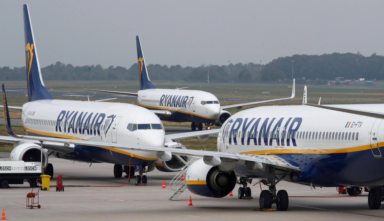 В 2020 году Ryanair запустит четыре новых рейса: из Еревана в Милан, Рим и Берлин и из Гюмри – в Мемминген
