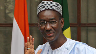 Moctar Ouane, PM do governo de civis e militares que ficam com postos estratégicos