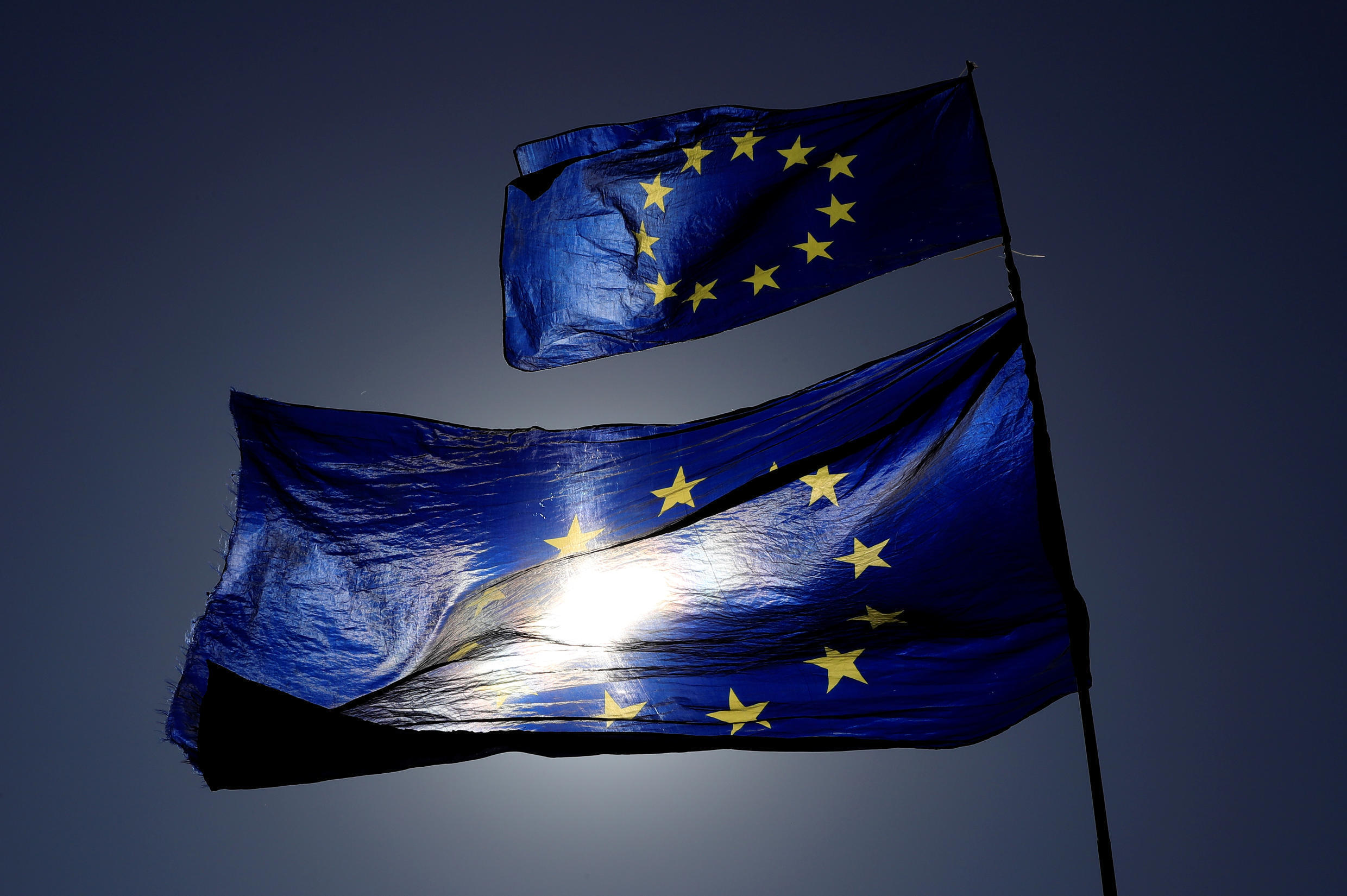 Not all European Union countries agreeon the criteria for reopening their external borders.