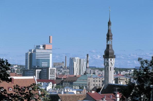 Avec une incidence de 1465 cas pour 100000 habitants sur deux semaines, l'Estonie est le deuxième plus touché en Europe par le Covid, selon l'OMS.