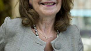 Marie-Françoise Leflon.