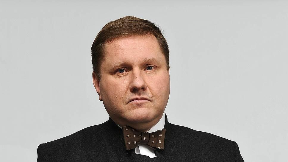 Журналист-международник, обозреватель радио «КоммерсантЪ-ФМ» Константин Эггерт.