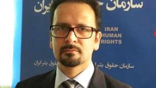 Mahmoud Amiri Moghadam