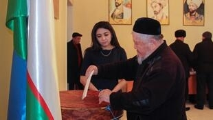 Наблюдатели ОБСЕ оценили выборы, прошедшие в Узбекистане 22 декабря 2019