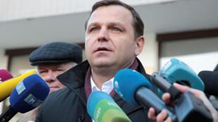 В первом туре выборов мэра Кишинева Андрей Нестасе набрал 31,08% голосов