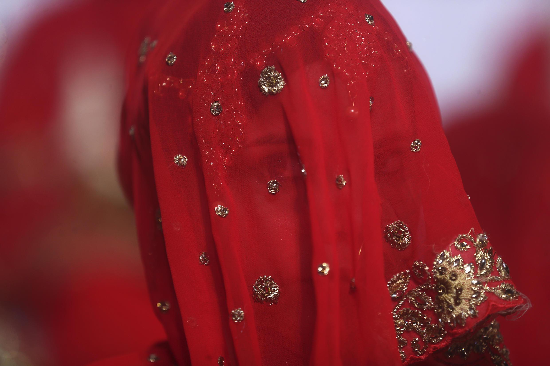 Inde - Mariage - Musulman - AP21045558394942
