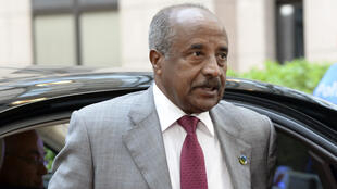 Osman Saleh, Eritrean foreign minister