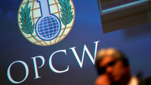 Ранее Нидерланды выслали четырех россиян, подозреваемых в попытке хакерской атаке на ОЗХО