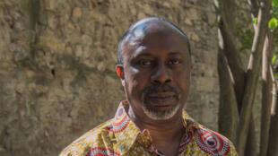 Hassan Kassi Kouyaté
