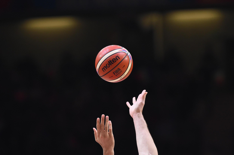 Le basket compte aujourd'hui 180 licenciés en Grande Comore (photo d'illustration).