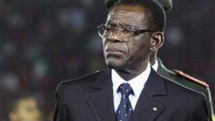 Le gouvernement du président équato-guinéen Teodoro Obiang dément avoir commencé la construction d'un mur à la frontière avec le Cameroun (image d'illustration)