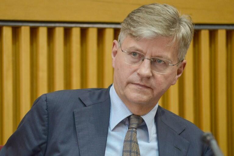 Jean-Pierre Lacroix, secrétaire général adjoint de l'ONU.