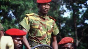 Thomas Sankara, Août kalo tile 4, san 1985,Burkina ka wulikajɔ san fila na ɲanajɛ sen fɛ.