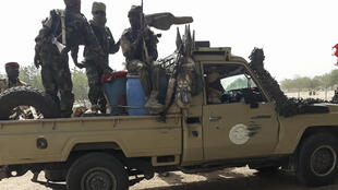 Chad says five of its soldiers were abducted then executed on Sunday, branding the killings a war crime