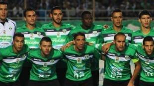 Le MO Bejaïa disputera la finale de la Coupe de la CAF 2016 face au TP Mazembe.