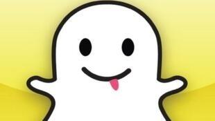 Samfuri hoto na dandalin musayar hotuna na Snapchat da 'Yan dandatso suka kai wa hari.